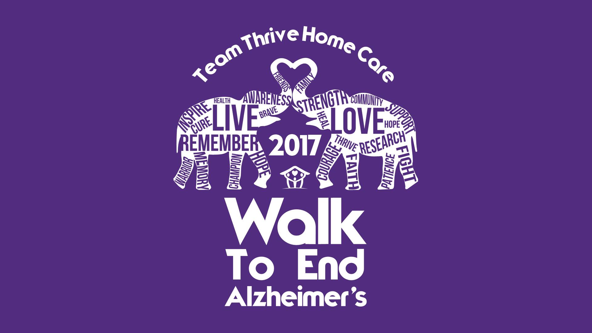 Team Thrive Home Care