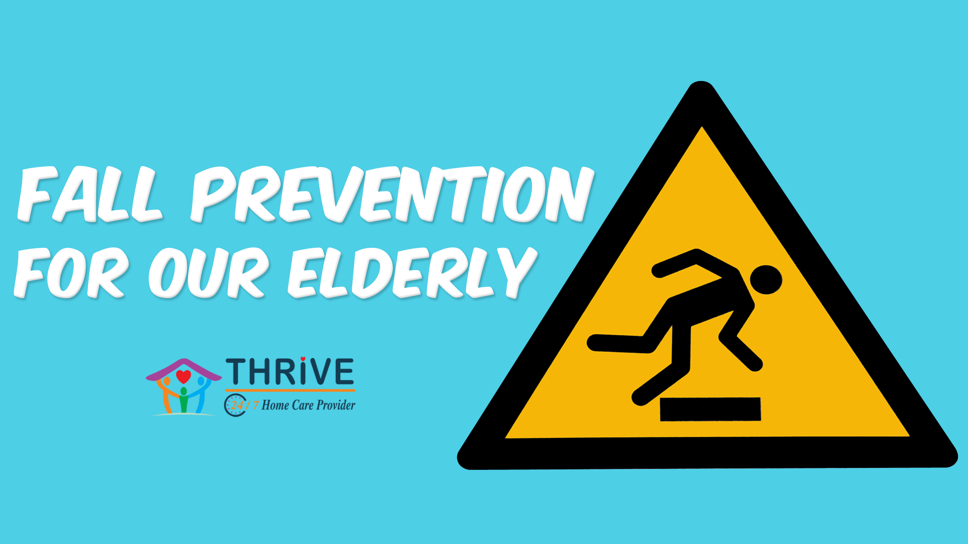 Fall Prevention For Our Elderly Featured Image