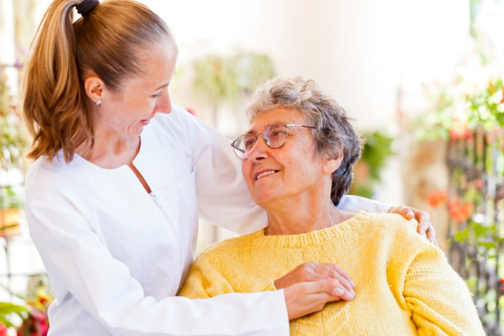 Uncover How Dementia Patients Can Benefit from Home Care