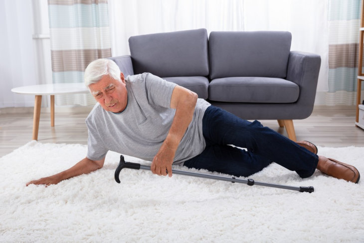 Fall Prevention: Effective Strategies to Prevent Falls in Seniors