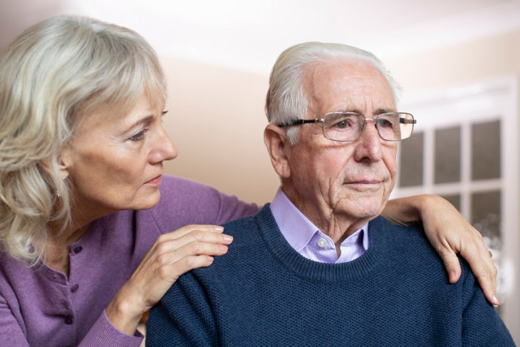 How to Prevent Depression in Seniors