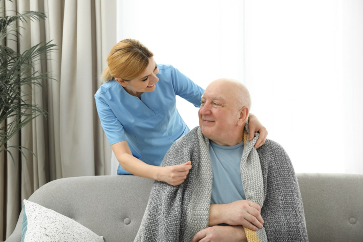 Just How Cold Is Cold for Seniors?