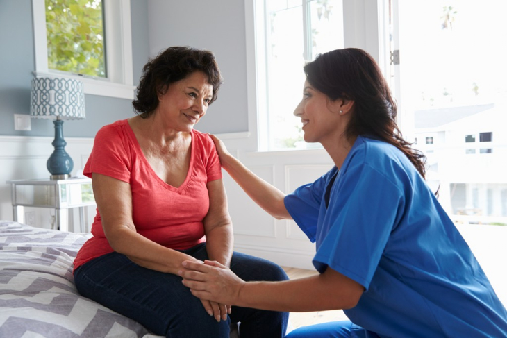 Alzheimer's Care Services for Your Senior Loved One